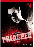 PREACHER プリーチャー Vol.4