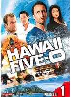 HAWAII FIVE-0 シーズン3 1