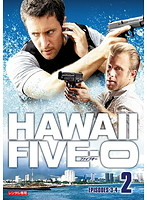 HAWAII FIVE-0 Vol.2
