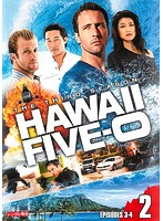 HAWAII FIVE-0 シーズン3 2