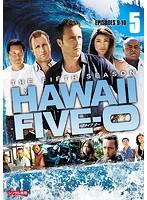 HAWAII FIVE-0 シーズン5 5