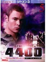 4400 フォーティ・フォー・ハンドレッド シーズン3 Vol.5