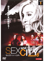 Sex and the City 6 Vol.1