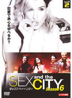 Sex and the City 6 Vol.2