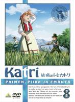 牧場の少女カトリ 8