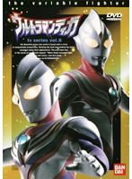 ウルトラマンティガ TVシリーズ Vol.6