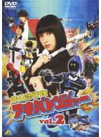 非公認戦隊アキバレンジャー vol.2