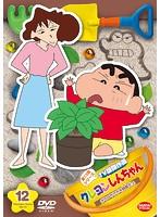 クレヨンしんちゃん TV版傑作選 第13期シリーズ 12 <最終巻>オラのらくがき部屋だゾ