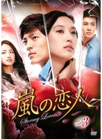 嵐の恋人 vol.3