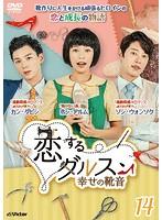 恋するダルスン~幸せの靴音~ Vol.14