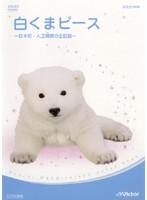 白くまピース 日本初・人工哺育の全記録