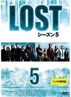LOST シーズン5 VOL.01