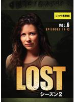 LOST シーズン2 VOL.6