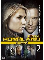 HOMELAND/ホームランド シーズン2 VOL.2