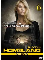 HOMELAND/ホームランド シーズン5 VOL.6