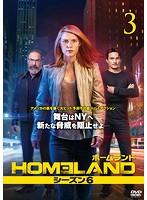 HOMELAND/ホームランド シーズン6 VOL.3