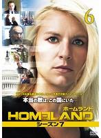 HOMELAND/ホームランド シーズン7 vol.6