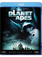 PLANET OF THE APES/猿の惑星 (ブルーレイディスク)