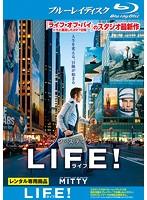 LIFE!/ライフ (ブルーレイディスク)