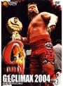 G1 CLIMAX 2004 Vol.3