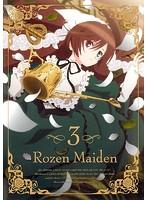 ローゼンメイデン 3【2013年作品】