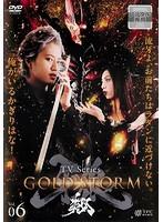 牙狼<GARO>~GOLD STORM~翔 Vol.6
