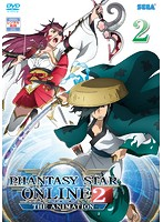ファンタシースターオンライン2 ジ アニメーション 2
