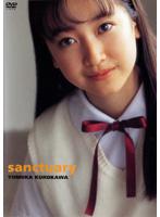 黒川智花/sanctuary