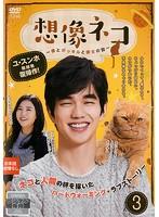 想像ネコ~僕とポッキルと彼女の話~ Vol.3