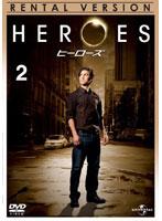 HEROES ヒーローズ Vol.02