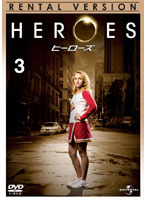 HEROES ヒーローズ Vol.03