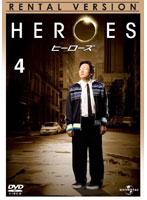 HEROES ヒーローズ Vol.04