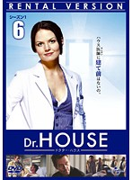 Dr.HOUSE シーズン1 Vol.6