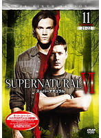SUPERNATURAL スーパーナチュラル シックス・シーズン Vol.11