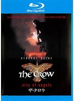 THE CROW/ザ・クロウ(クロウ2) (ブルーレイディスク)