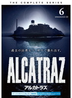 ALCATRAZ/アルカトラズ 6