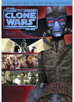 スター・ウォーズ:クローン・ウォーズ <フォース・シーズン> Vol.5