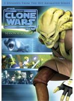 スター・ウォーズ:クローン・ウォーズ <フォース・シーズン> Vol.1