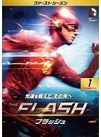 THE FLASH/フラッシュ<ファースト・シーズン> Vol.1