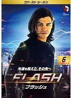 THE FLASH/フラッシュ<ファースト・シーズン> Vol.6