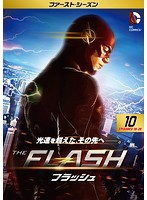 THE FLASH/フラッシュ<ファースト・シーズン> Vol.10