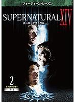 SUPERNATURAL スーパーナチュラル XIV  Vol.2