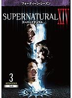 SUPERNATURAL スーパーナチュラル XIV  Vol.3