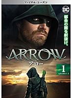 ARROW/アロー<ファイナル・シーズン> Vol.1