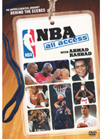 NBA オールアクセス