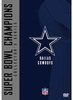 NFL スーパーボウル・コレクション:ダラス・カウボーイズ vol.1