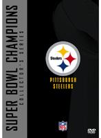 NFL スーパーボウル・コレクション:ピッツバーグ・スティーラーズ vol.1