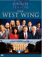ザ・ホワイトハウス <フォース・シーズン> Vol.11