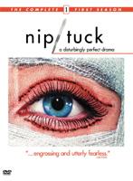 NIP/TUCK マイアミ整形外科医 <ファースト・シーズン> Vol.6