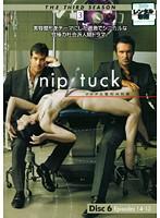 NIP/TUCK マイアミ整形外科医 <サード・シーズン> Vol.6
